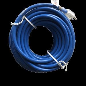 12 Gauge, 25' extension cord