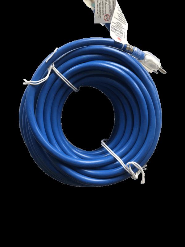 12 Gauge, 50' extension cord