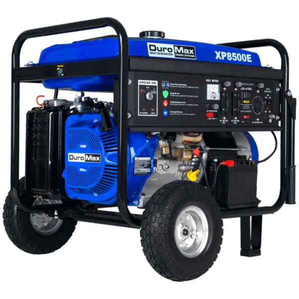 8.5kw generator