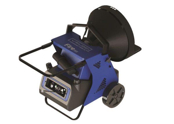 Veloci Fire 155 Radiant Portable Heater