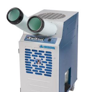 Portable 1.1 ton Air Conditioner