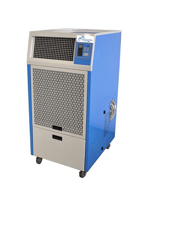 Glacier Aire 1.5 ton Air Conditioner (TC-18B)