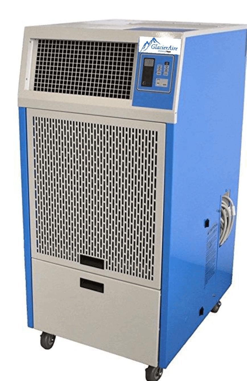 Glacier Aire 3.5 ton Air Conditioner (TC-36B)   Thermal ...
