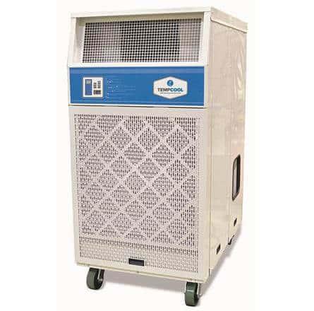 Glacier Aire 6 ton Air Conditioner 208-230v/1Ph (TC-60B)