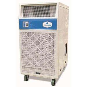 Glacier Aire 6 ton Air Conditioner 208-230v/3Ph (TC-60B3)