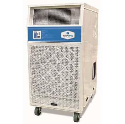 Portable Air Conditioner & Equipment