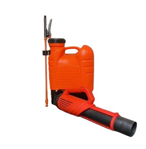 Electrostatic Disinfectant Sprayer