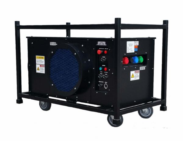 60 kW Flagro Electric Heater