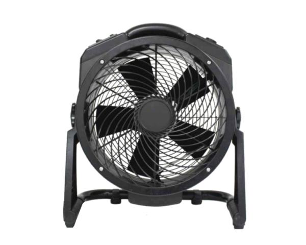 Ozone Generator Axial Fan