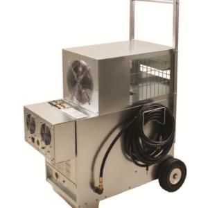 800 Recirculating Propane Bed Bug Heater